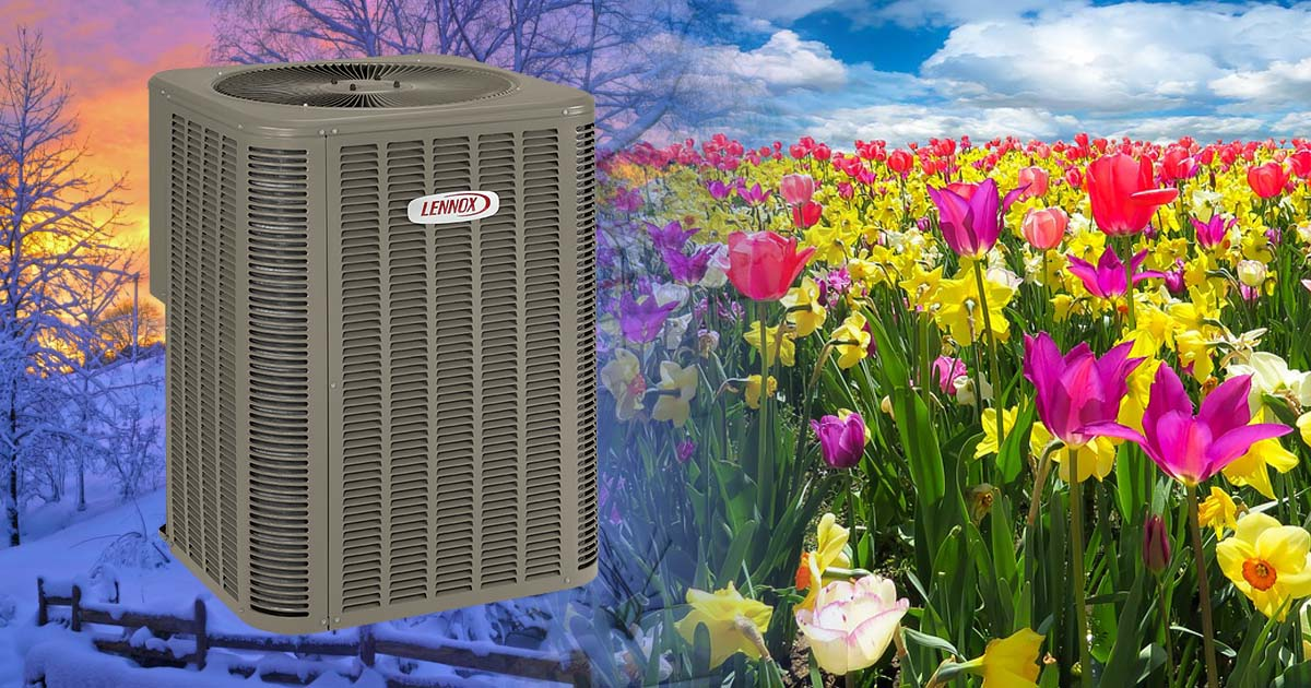 Getting Your Air Conditioner Ready for Warm Weather